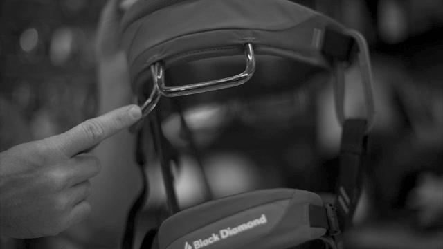 Klettergurt Black Diamond Momentum Ds : Starke seilschaft klettergurte im test bergsteiger magazin