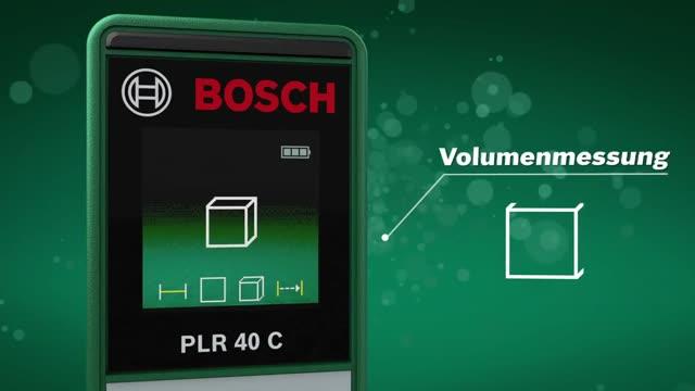 Bosch laser entfernungsmesser plr c kaufen bei do it garden